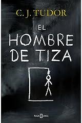 El hombre de tiza (Spanish Edition) Kindle Edition
