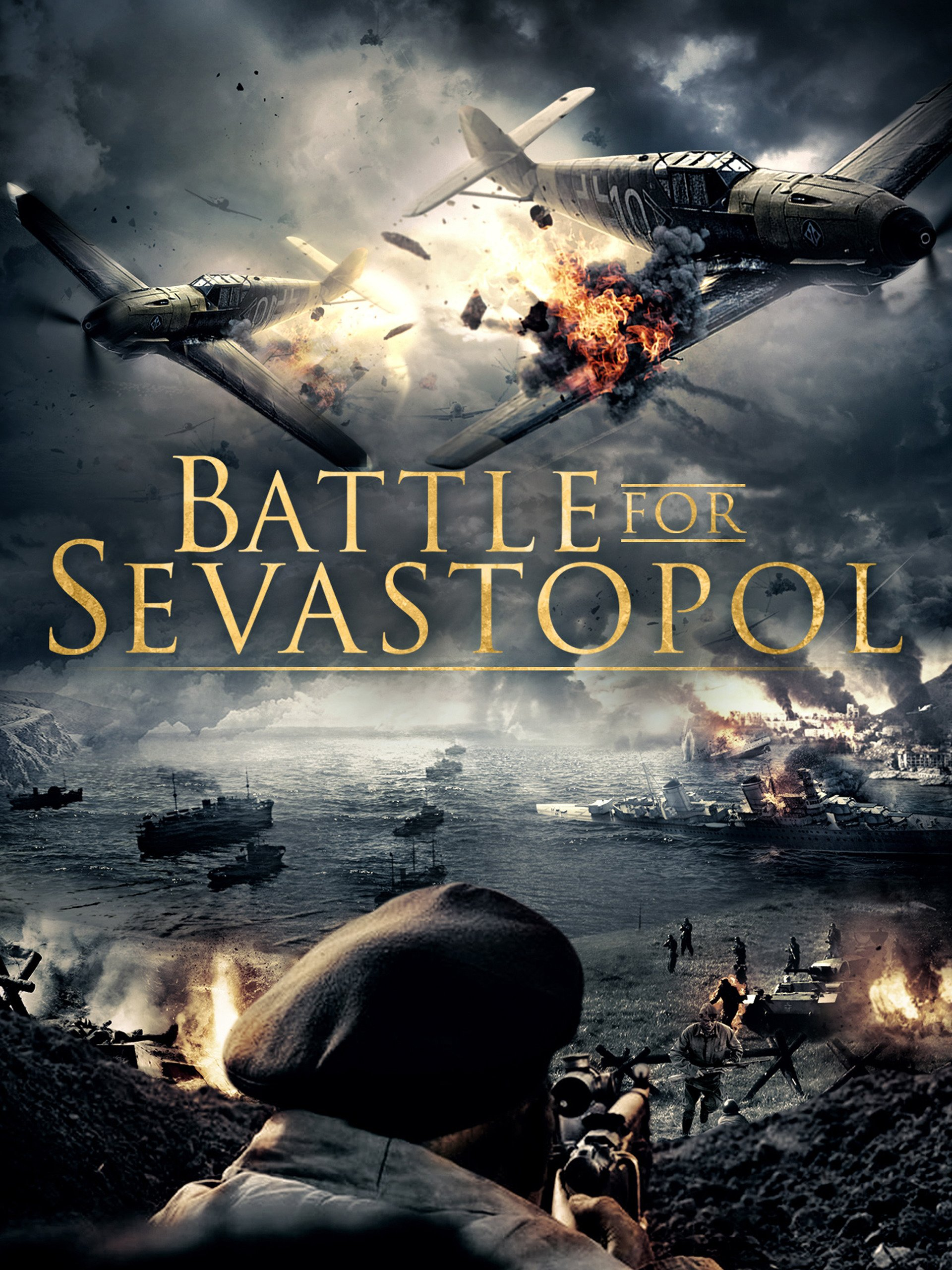 TsPSiR on Sevastopol: reviews 83