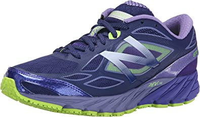 New Balance Running Course Mujer US 6.5 Morado Grande Zapatillas: Amazon.es: Zapatos y complementos