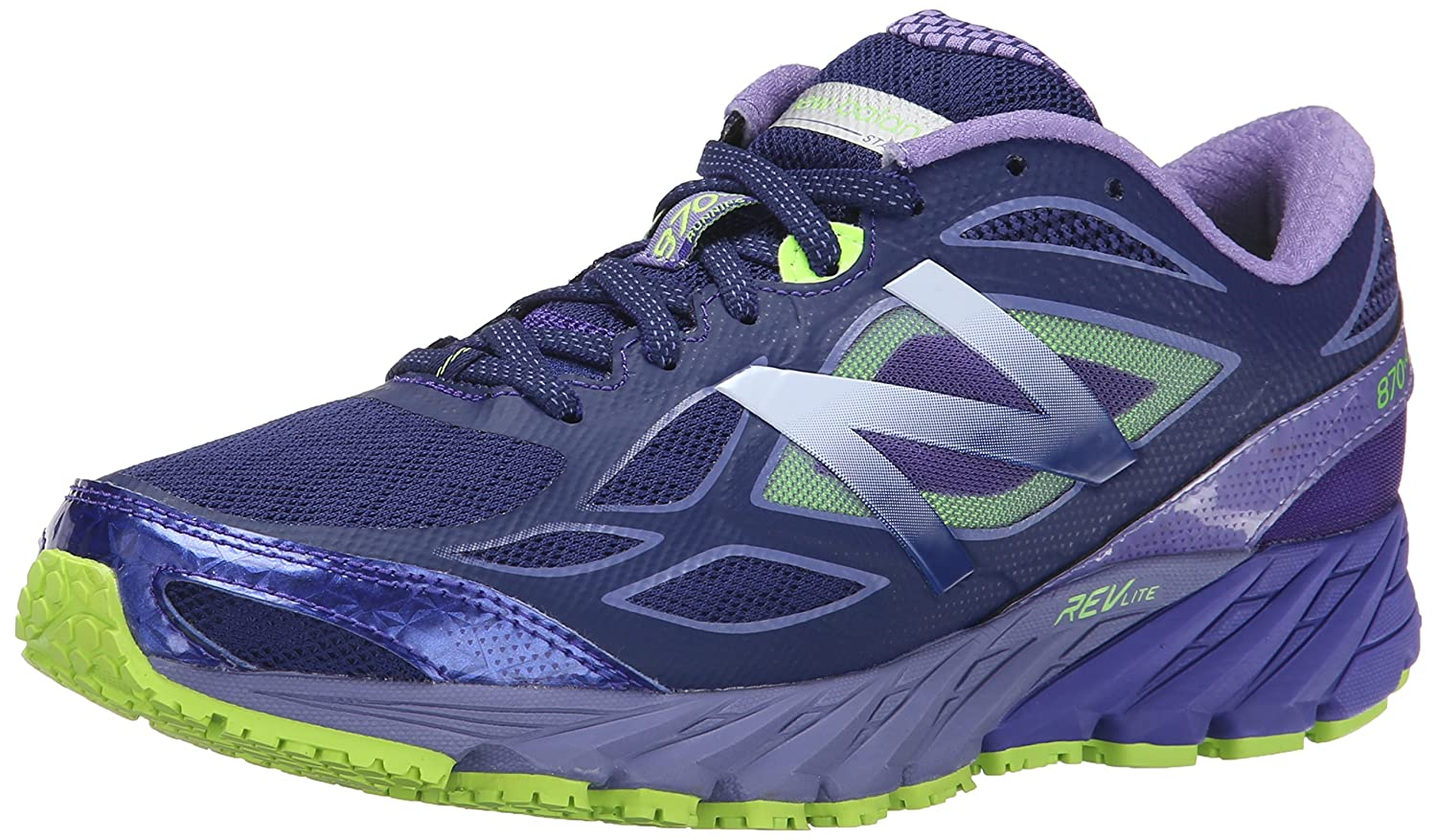 | New Balance Women's W870V4 Running Shoe | Road