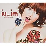 IU 2nd Mini Album - iu...im(韓国盤)