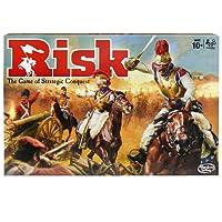 Hasbro Gaming - Risk - Jeu de Stratégie