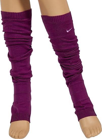 pagare Blu Infine  Nike Dance - Scaldamuscoli da donna lavorati a maglia, taglia unica,  colore: Rosa scuro: Amazon.it: Abbigliamento