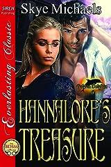 Hannalore's Treasure [Golden Dolphin 6] (Siren Publishing Everlasting Classic)