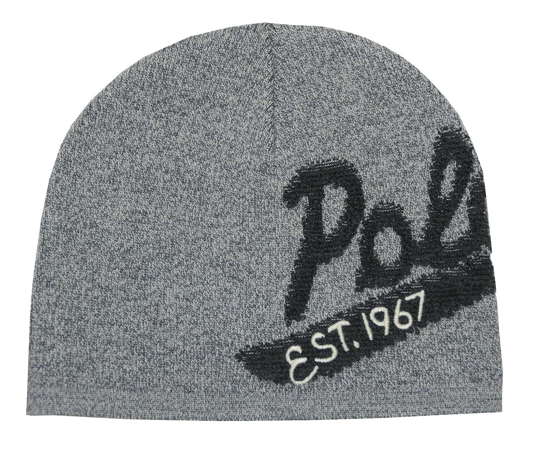 a3e19a89d00 Polo Ralph Lauren Men s Polo Wool Cap (One size