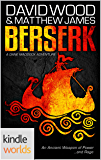 Dane Maddock: Berserk (Kindle Worlds Novella)