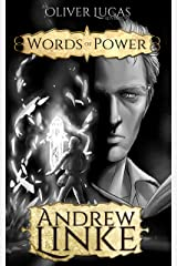 Words of Power (Oliver Lucas Adventures Book 5) Kindle Edition