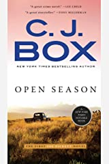 Open Season (A Joe Pickett Novel Book 1) Kindle Edition