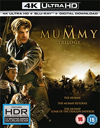 the mummy hunter movie download