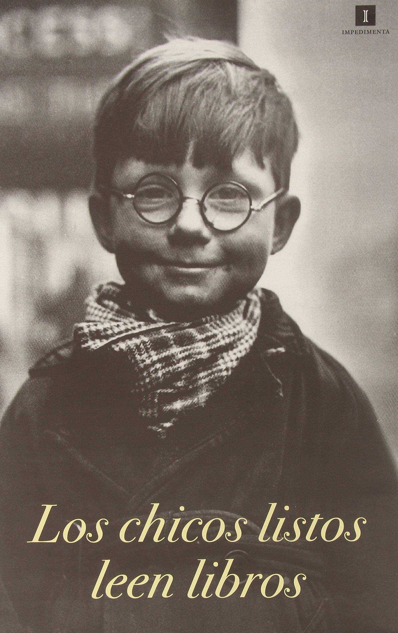 Cartel los chicos listos leen libros: 9788415979630: Amazon ...