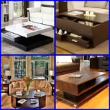 Coffee Tables Design Ideas 2018
