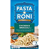 Pasta Roni Chicken and Broccoli Linguine Mix, 4.67 Ounce