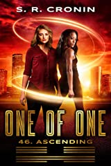 One of One (46. Ascending Book 1) Kindle Edition