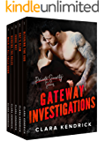 Gateway Investigations: 5-Books Private Security Series