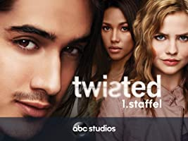 Twisted - Staffel 1