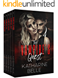 The Vampire's Quest (English Edition)