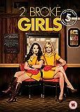 2 Broke Girls - Season 5 [DVD] [2016]