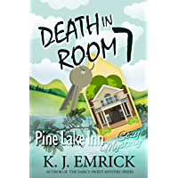 Death in Room 7 (Pine Lake Inn Cozy Mystery Book 1) (English Edition)