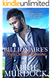 The Billionaire's High School Reunion (Small Town Billionaires Book 1)