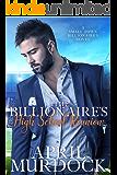 The Billionaire's High School Reunion (Small Town Billionaires Book 1)