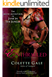 Enthralled: The Sex Goddess (The Erotic Adventures of Jane in the Jungle Book 3)