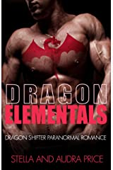 Dragon Elementals Series Bundle Kindle Edition