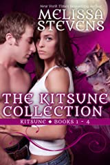 The Kitsune Collection: Books 1-4