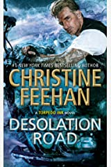 Desolation Road (Torpedo Ink Book 4) Kindle Edition