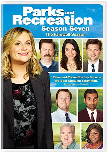 parks and recreation season 6 torrent 720p