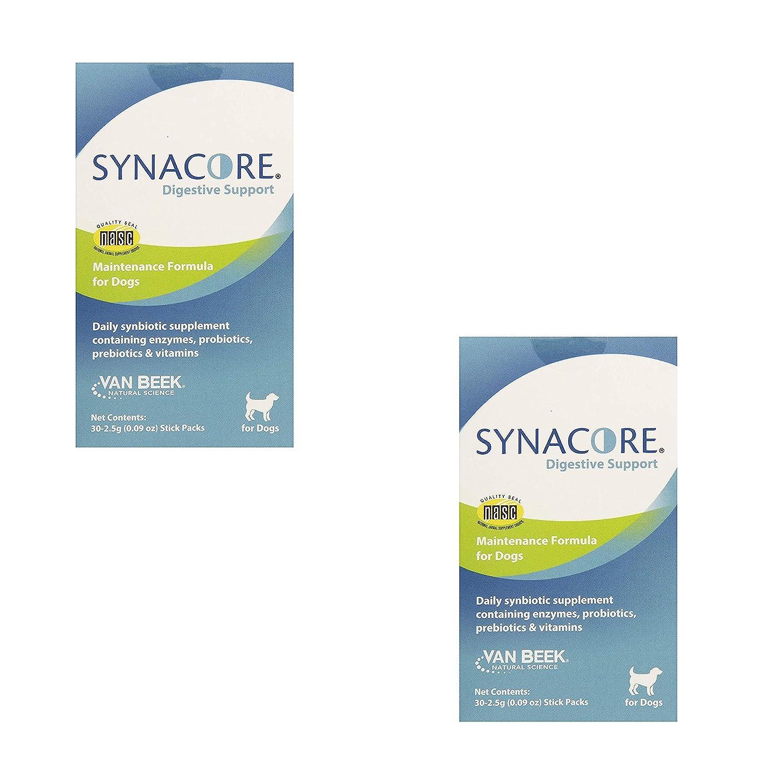 Amazon.com: Van Beek Synacore - Soporte digestivo para ...