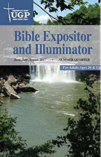 Bible expositor and illuminator christian life series kindle customers who bought this item also bought fandeluxe Choice Image