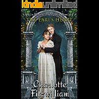 The Earl's Heart: Clean Historical Regency Romance