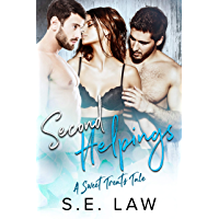 Second Helpings: A MFM Menage Romance (Sweet Treats Book 4) (English Edition)
