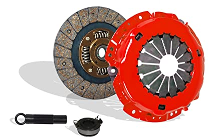 Clutch Kit Works With Toyota Celica Camry Mr2 Solara Ce Se Gt Base Gts Le All