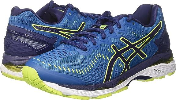 Asics Gel Kayano 23, Zapatillas de Running para Asfalto para ...