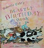 Babette's Beastly Birthday Book