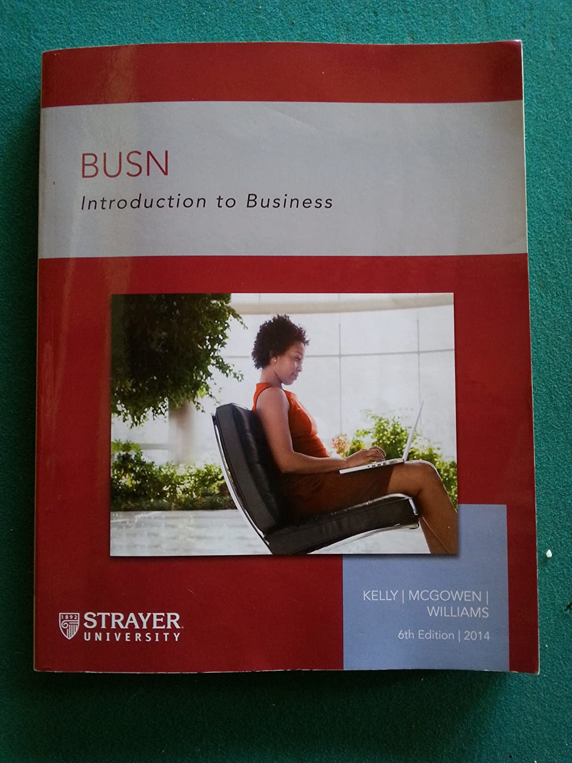 Amazon busn introduction to business marcella kelly jim amazon busn introduction to business marcella kelly jim mcgowen chuck williams health personal care fandeluxe Images