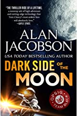 Dark Side of the Moon (OPSIG Team Black Book 4) Kindle Edition