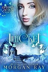 Thicket: YA Paranormal Romance & Sleeping Beauty Adaption (Brambles Book 3) (Brambles Series) Kindle Edition