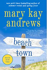 Beach Town: A Novel Kindle Edition