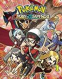 Pokémon Omega Ruby Alpha Sapphire, Vol. 1 (Pokemon)
