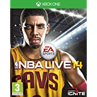 NBA Live 14 (Xbox One)