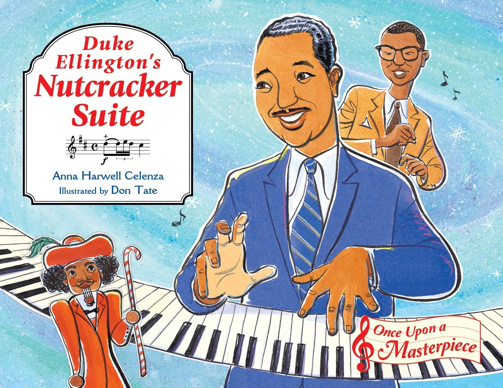 Download Duke Ellington's Nutcracker Suite (Once Upon a Masterpiece) ebook