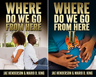 Where Do We Go From Here (2 Book Series)