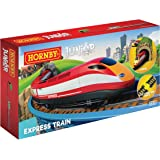 Hornby R1215 Junior Express Train Battery Powered Railway Playset