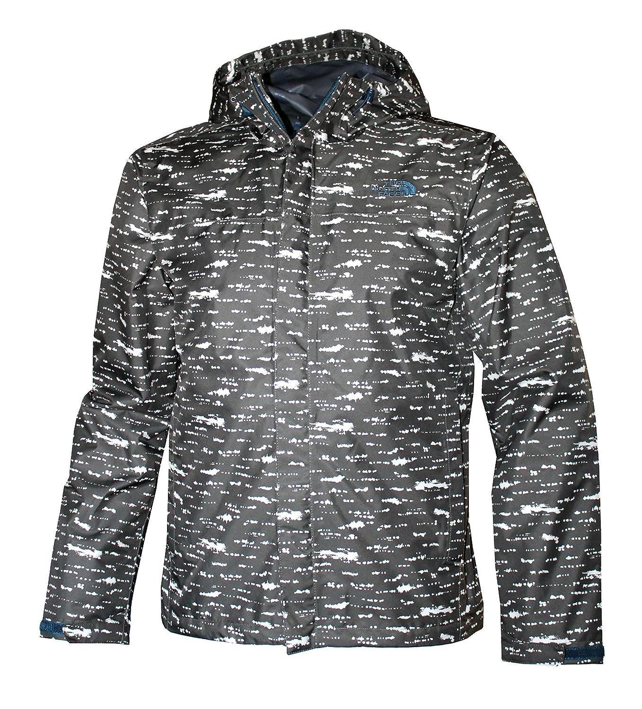 64e08609f The North Face Men's Venture Rain Jacket DRYVENT at Amazon Men's ...