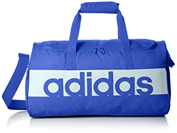 7e01c22d26 Sac de sport adidas Linear Performance (S): Amazon.fr: Sports et Loisirs