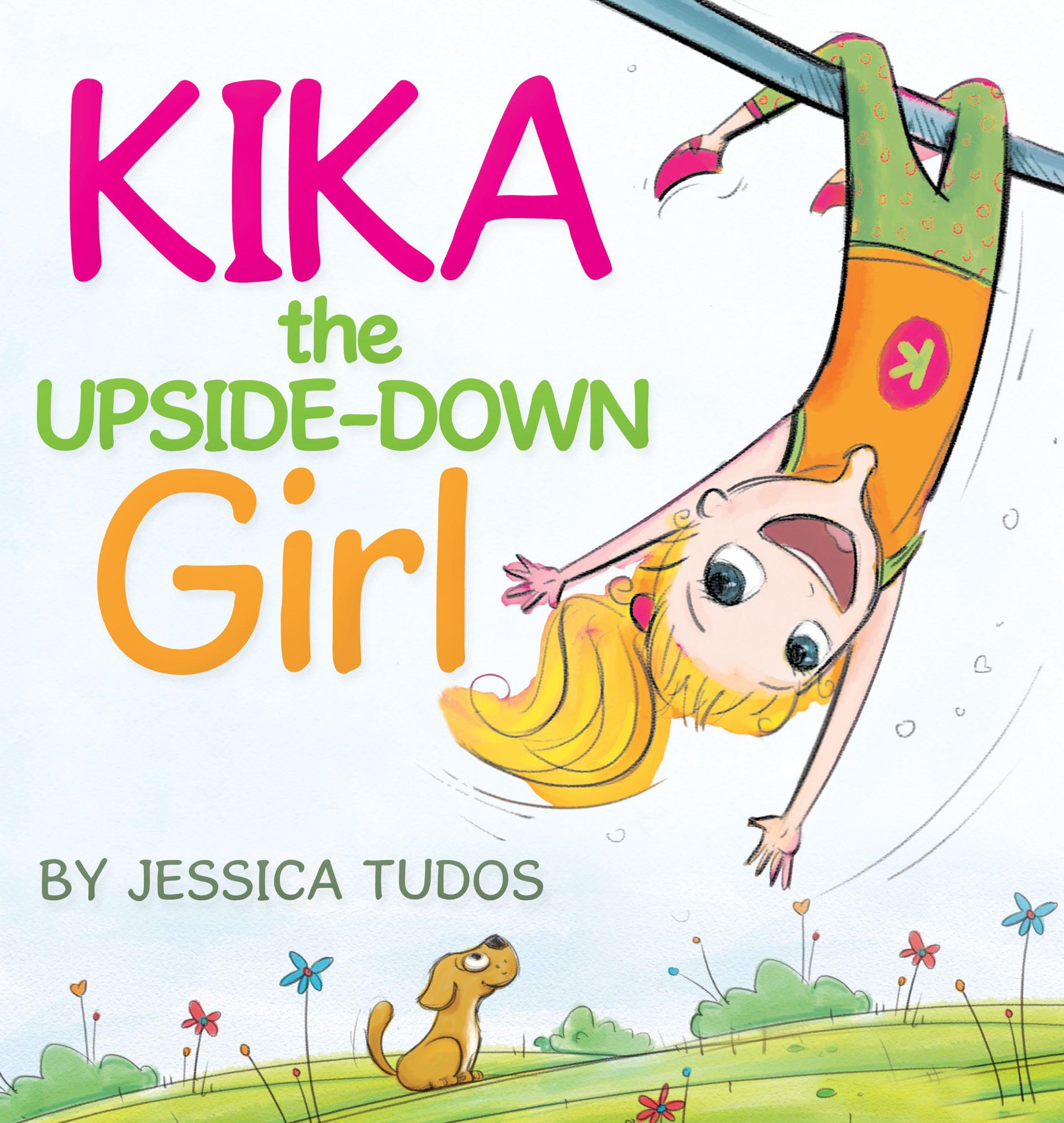 Kika the Upside-Down Girl