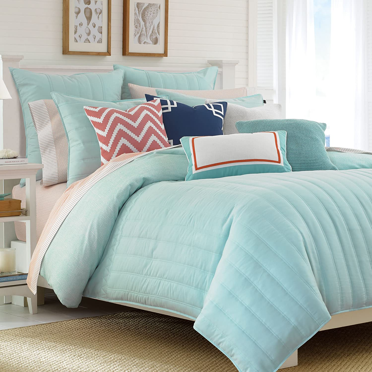 bath free overstock home bedding bed comforter sherpa com piece set vcny product shipping mink on micro
