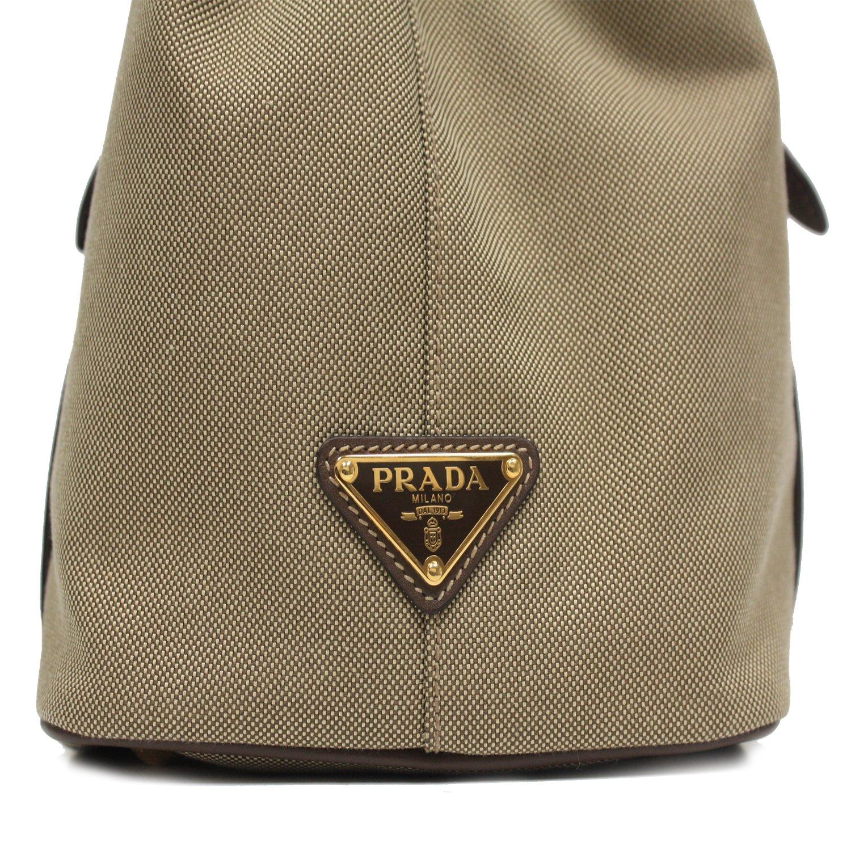 76bd58cc2465 low price prada logo jacquard canvas leather satchel bowling bag with  shoulder strap 1ba832 handbags amazon